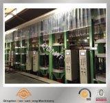 Reifen-Gummireifen-Gummireifen-hydraulische Blase Mc-M/C, die Presse aushärtet