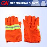 Guanti di lotta antincendio di alta qualità