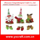 Natale Decoration (ZY14Y475-1-2-3 23CM) Christmas Recommendation