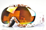 Изготовление вообще OTG Китая резвится стекла катания на лыжах Eyewear