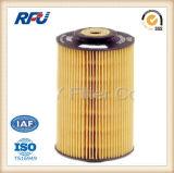 Piezas de automóvil del filtro de petróleo para el hombre usado en el coche (81.12503-0040)