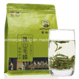 Levantarse Aluminium Foil Laminated Package Bag para Tea Packing