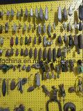 Getto del cavo, pezzo fuso professionale di Centrufugal, peso di pesca