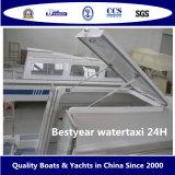 Barco de Bestyear Watertaxi 24h