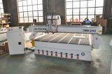 ディストリビューターのエージェント必須CNCの木工業機械人間の段階的なベストセラーCNCのルーター