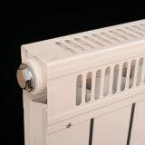 Radiador del aluminio del sistema de calefacción del sitio