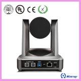 1080P60/P30ビデオ出力が付いている熱い販売HD USBのビデオ会議のカメラ