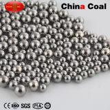 Resistência de corrosão de AISI 316 que carrega a esfera de aço para os rolamentos