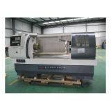 Hochleistungs-CNC-Metalldrehbank-Kreis-Metall, das Maschine Cjk6150b-1 verlegt
