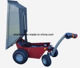 padrão resistente elétrico da UE do carrinho de mão de roda 500kg