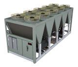 Fabrik-preiswertere Luft abgekühlter industrieller Wasser-Kühler