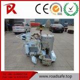 Fait dans la machine thermoplastique de peinture de marquage routier de la Chine
