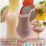 De 30% da gordura desnatadeira da leiteria não com Solubility do frio de Pefect