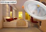 8 MAZORCA comercial LED Downlight de la talla del orificio de la pulgada 40W 200m m con alto lumen