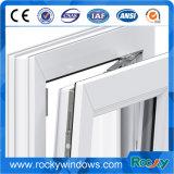Modernes Haus-Entwurfs-Wärmeübertragung-Fenster mit Aluminiumrahmen