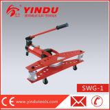 Cintreuse hydraulique de pipe de 1 pouce (SWG-1)
