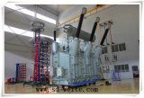 transformateur d'alimentation de la distribution 220kv pour le bloc d'alimentation du constructeur