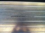 Secciones de acero Pre-Galvanizadas grado estándar As1163 C350