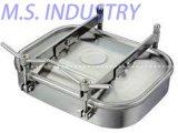 304 / 316L Sanitaria Msf Tapas (MSM805)