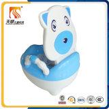 Assento de treinamento Potty do bebê conveniente com toalete removível para a venda