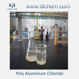 Cloruro de aluminio polivinílico (PAC)
