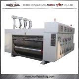 Автоматический торгового автомата печатание Flexo Corrugated картона