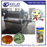 Hohe Verbrauchs-hohe Leistungsfähigkeits-Flocken-Fisch-Zufuhr-Pflanze