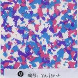 Yingcai 0.5m Film van de Druk van de Overdracht van het Water van de Film van de Camouflage van de Breedte de Hydrografische