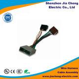 Kundenspezifischer Kabel-Standardverbinder für Haushaltselektronik-Gerät