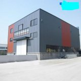 Warehouse/Workshop (SSB121)를 위한 Prefabricated Steel Building