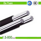 China Cable Manufacturer in Henan Electric Cable
