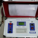 100A zu 600A Portable Circuit Breaker Contact Resistance Tester