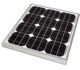 Panneau solaire mono 20W pour le système 12V solaire