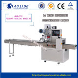 Automatic Small Food Candy / Biscuit / Cookies / Pain / Fromage Emballage / Pillow Type Bag Package Fabrication de machines