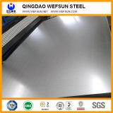 Placa de acero rodada Colld manufacturada de carbón del espesor de 0.5mm~3.0m m