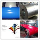 La couleur de Specical a enduit la bobine en acier de Galvalume/bobine en acier en bois des graines PPGI/Suede
