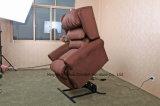 서 있는 것을 도울 것이다 안마 상승 의자 Recliner 전기 의자 소파