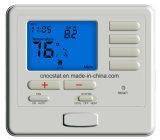 Thermostats programmables de pièce d'Al d'étape simple de PRO1 S705 de climatiseur neuf à C.A.