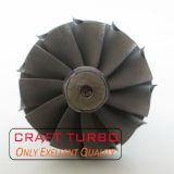 K03 5303-970-0217のタービン車輪シャフト