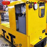 Cty25/6g que mina la locomotora eléctrica antiexplosiva de la batería