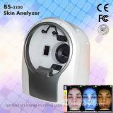 Машина Recognation анализатора/анализа кожи Clinic&SPA красотки необходимая лицевая