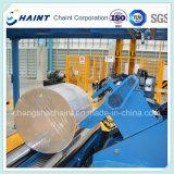 Reel Radial Machine d'emballage extensible - Emballage Latset machine