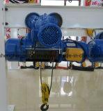 CD/MD Wirerope mobile elektrische Hebevorrichtung für Mittler-Kleine anhebende Aufgabe