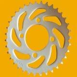 Qualitäts-Motorrad-Kettenrad/Gang/Kegelradgetriebe/Übertragungs-Welle/mechanisches Gear123