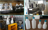 1L 2L 5L HDPE / PP Garrafas Jars Jerry Cans Blow Molding Machine