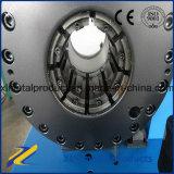 De hydraulische Rubber Plooiende Machine van de Slang met de Certificatie van Ce en van ISO