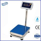Elektronische wasserdichte Antikorrosion-Plattform-Schuppe 60kg