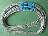 Malla para Tracción de Cables Apretones con 2 Cabezas