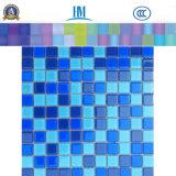 Vidrio Cuadrado Mosaico de Vidrio con Precio de Fábrica