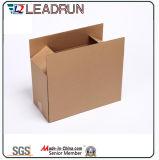 ポストの漫画のケースによって波形を付けられる保護の急使は運ぶペーパーボール紙の荷箱(YSM40b)を